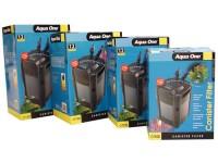 Aqua One - Filters