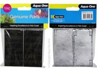 Ecostyle Aquariums - Filter Parts