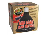 Reptile Lighting Fittings & Clamp Lamps